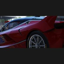 Test : Assetto Corsa (PS4)