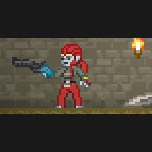Test : Starbound