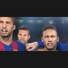 Test : Pro Evolution Soccer 2017