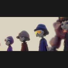 Test : The Tomorrow Children (PS4)