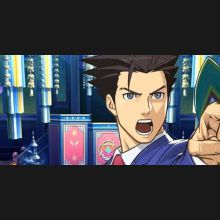 Test : Ace Attorney Spirit of Justice
