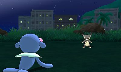 Pokémon Lune Notre Test Sur Nintendo 3ds Gamekult