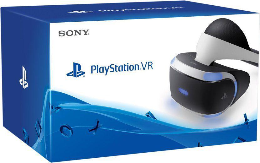 PlayStation VR   prix, jeux, compatibilités, tout ce qu il faut ... 2cf0a836ff54