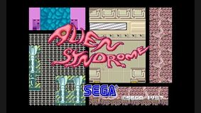 Sega 3D Reprint Archives 3 Final Stage