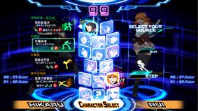 Chaos Code : New Sign of Catastrophe