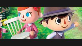 Animal Crossing : New Leaf : toutes les actualités - Gamekult