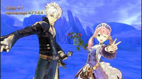 Atelier Shallie : Alchemists of the Dusk Sea