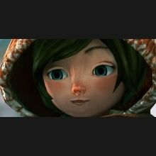 Test : Silence - The Whispered World