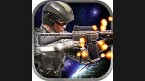 Tap Wars : Earth Defense Force 4.1