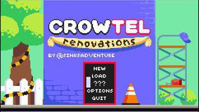 Crowtel Renovations