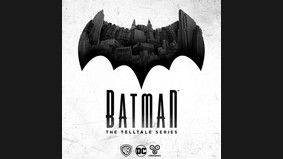 Batman : The Telltale Series Episode 1 : Realm of Shadows