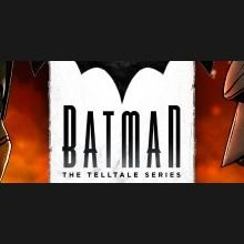 Test : Batman The Telltale Series