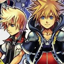 Kingdom Hearts HD 2.5 ReMIX