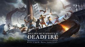 Pillars of Eternity II : Deadfire