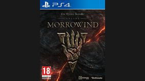The Elder Scrolls Online : Morrowind