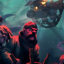 Diluvion : Resubmerged