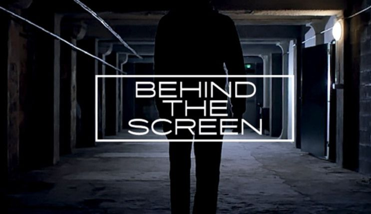 Behind The Screen ép.2 : Together in the Dark