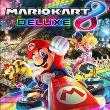Mario kart 8 jeu course gamekult - Tous les personnages mario kart wii ...