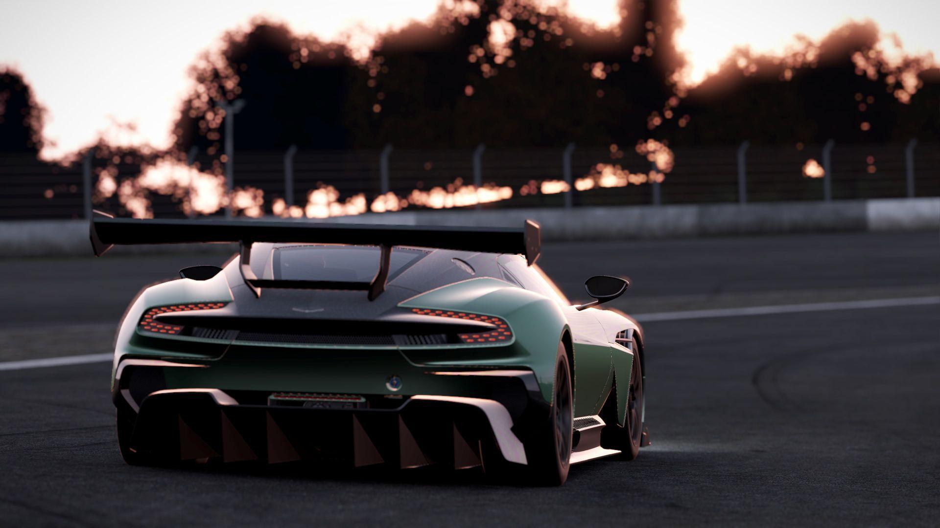 Project Cars 2 Dévoile Ses Ambitions Actu Gamekult