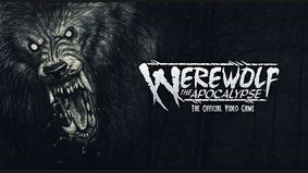 Werewolf : The Apocalypse - Earthblood