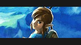 Zelda Breath Of The Wild Ps4 the legend of zelda : breath of the wild : toutes les actualités