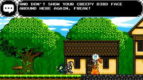Shovel Knight : Plague of Shadows