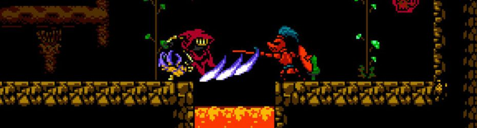Shovel Knight : Specter of Torment