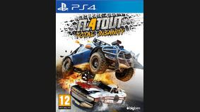 FlatOut 4 : Total Insanity