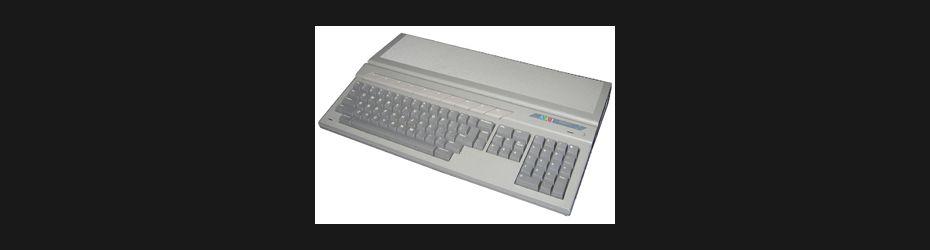 Atari Falcon 030 : les packs, meilleurs jeux et actus - Gamekult