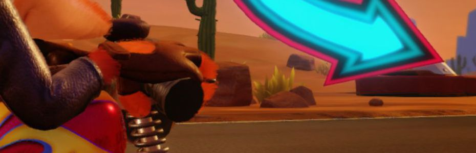 Preview - Premiers tournis sur Crash Bandicoot Trilogy