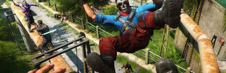 Preview - On s'est essayé au Brutal Royale dans Dying Light: Bad Blood