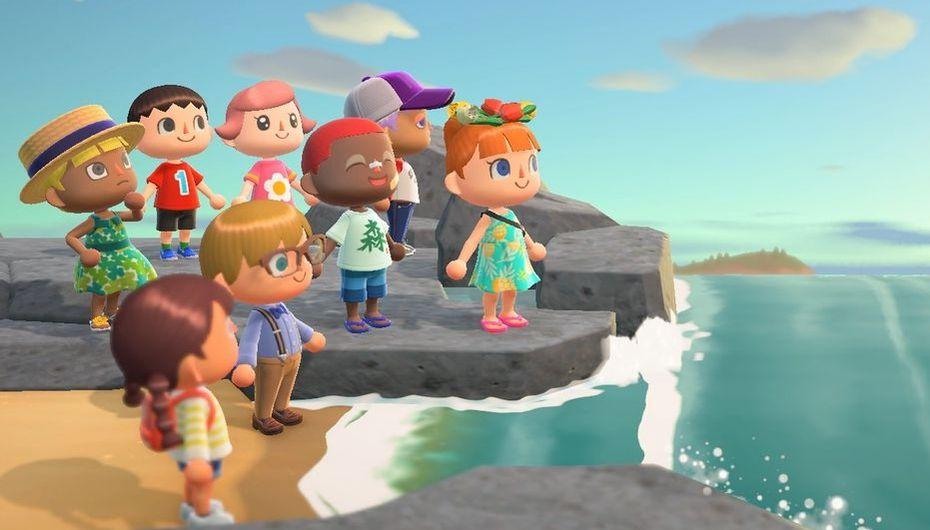 """Animal Crossing New Horizons : """"Nous ne voulions pas précipiter les choses"""""""