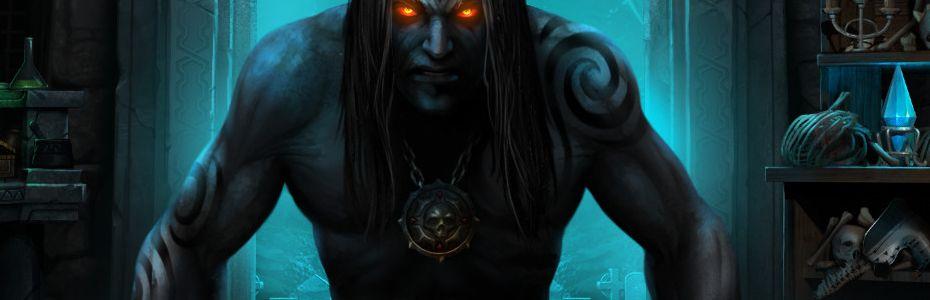 Preview - On a essayé Iratus : Lord of the Dead, le Darkest Dungeon-like qui prendra vie en accès anticipé la semaine prochaine