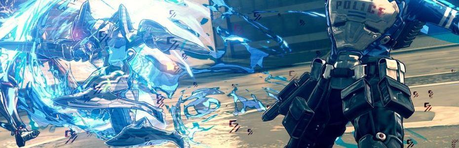 Preview - On s?est déchaîné sur Astral Chain, le prochain jeu Platinum avec des robots dedans