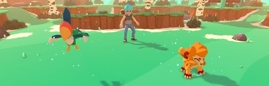 Preview - On a fait nos premiers pas dans le monde de Temtem, le MMO qui veut jouer à Pokémon