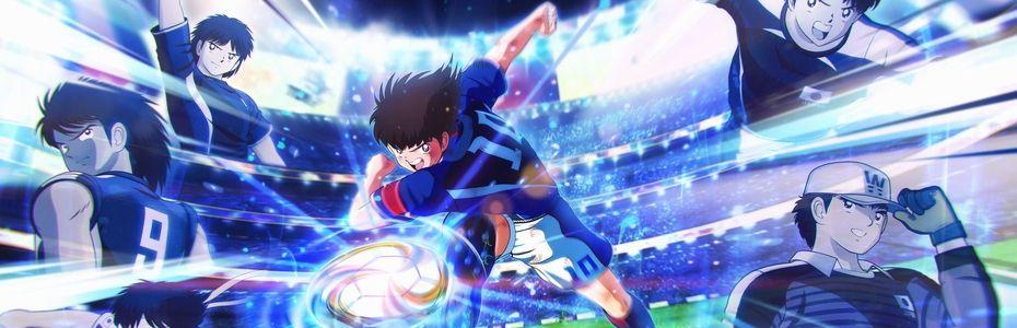 Captain Tsubasa : Rise of New Champions est-il déjà en forme ?
