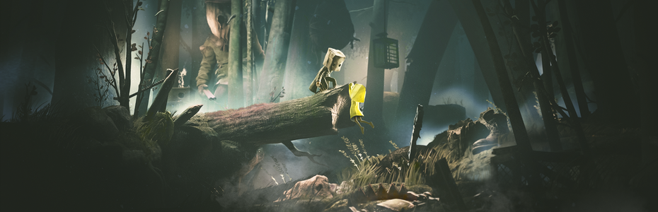 Preview : Little Nightmares II tire sur les mêmes ficelles que son aîné