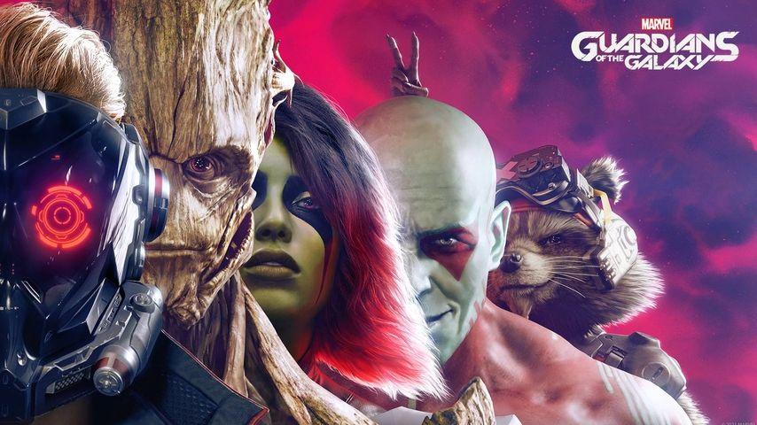 Preview : Les Gardiens de la Galaxy : nos premières impressions