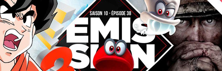 Gamekult, l'émission - Souviens-toi l'E3 dernier