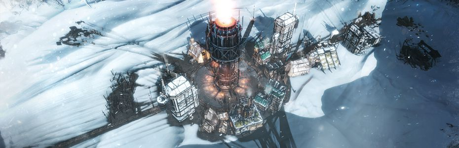 Gk live (replay) - On a essayé Frostpunk, le petit frère de This War of Mine