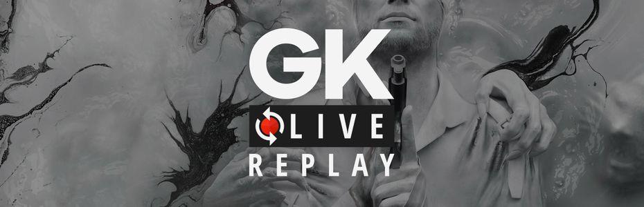 Gk live (replay) - Hubert & Stoon contre la pétoche sur The Evil Within 2 en GK (pas) Live