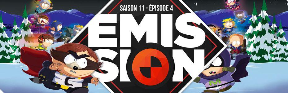 Gamekult, l'émission - South Park par Ubisoft, ça pète ?