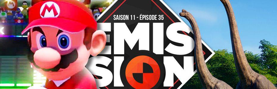 Gamekult, l'émission - Retour sur l'E3 2018, le show à froid