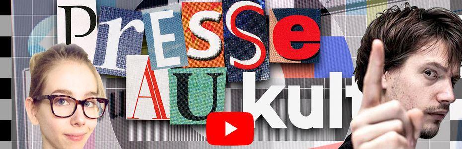Presse au kult - Peut-on exister sur YouTube sans être Squeezie ?