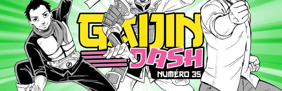 Gaijin dash - L'année 2018 du jeu vidéo japonais vue par les gaijins