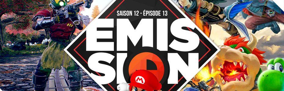 Gamekult, l'émission - On ne smash pas ses mots sur Super Smash Bros. Ultimate