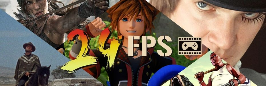 Best-of de nos émissions - Découvrez 24 FPS, la chronique qui fait le lien entre cinéma et jeu vidéo