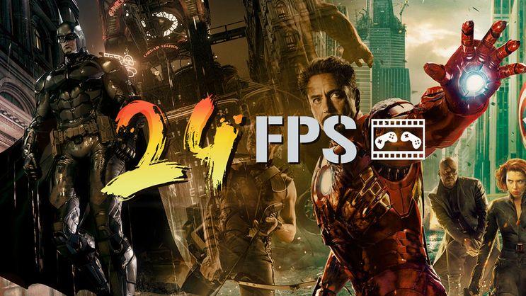 Les comics envahissent films et jeux vidéo. Des adaptations d'adaptations bien adaptées ?