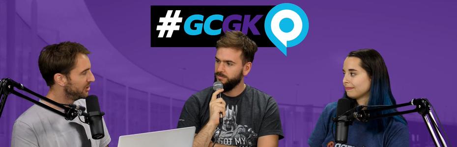 Journal de la gamescom - gamescom 2019 Jour 3 : l'actu en résumé sur GK