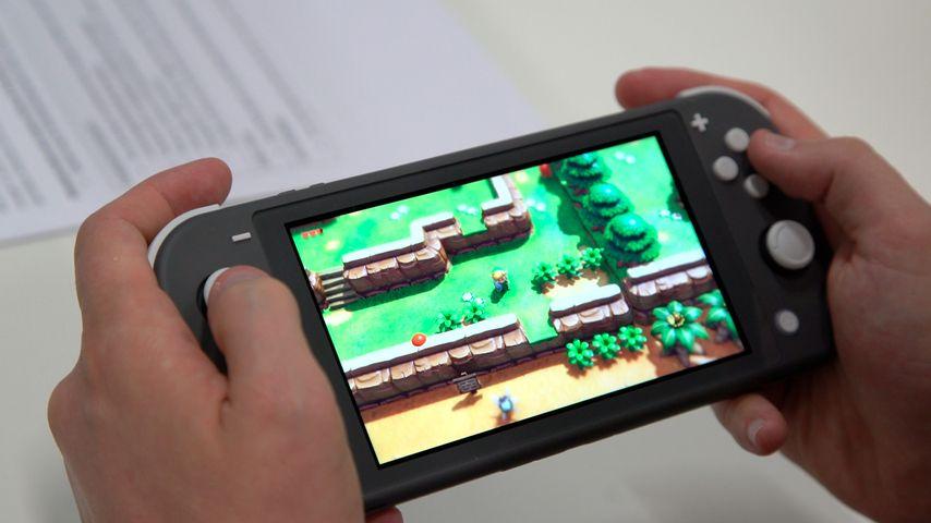 On a essayé la Switch Lite en amont de sa sortie le 20 septembre - Gamekult